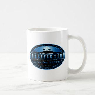 The Crucifiction Coffee Mug