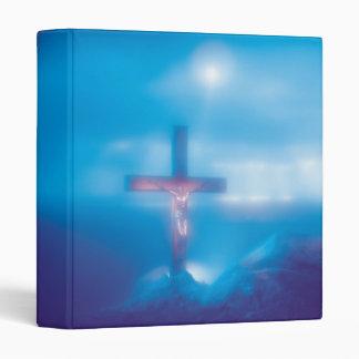 The Crucifix - Binder
