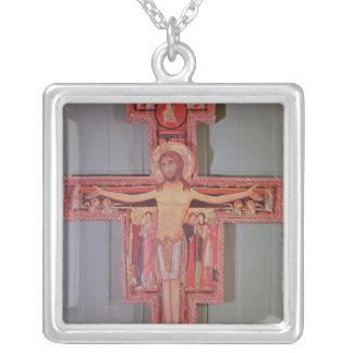 The Crucifix of St. Damian Pendants