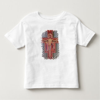 The Crucifix of St. Damian Toddler T-shirt