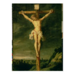 The Crucifixion 2 Postcard