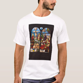The Crucifixion and the Mount of Olives, 1533 T-Shirt