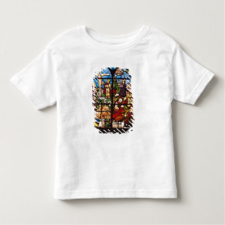 The Crucifixion and the Mount of Olives, 1533 Toddler T-shirt