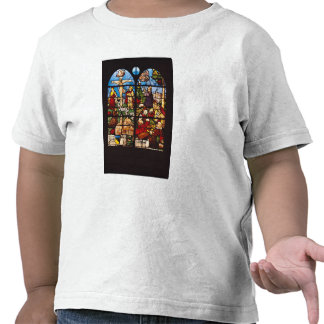 The Crucifixion and the Mount of Olives, 1533 Tee Shirts