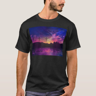 The Crucifixion of Jesus Christ T-Shirt