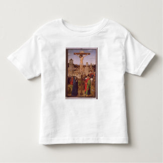 The Crucifixion (oil on panel) Shirt