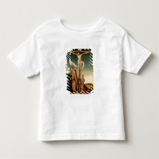 The Crucifixion (panel) Toddler T-shirt