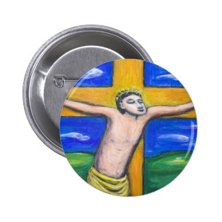 The Crucifixion Pastoral Christianity theme Pins