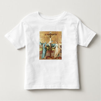 The Crucifixion with the Virgin and St John the Ev Tee Shirt