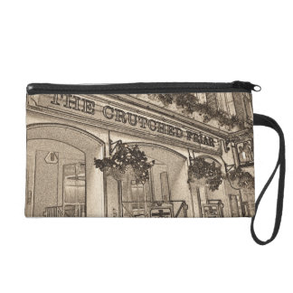 The Crutched Friar Public House Wristlet
