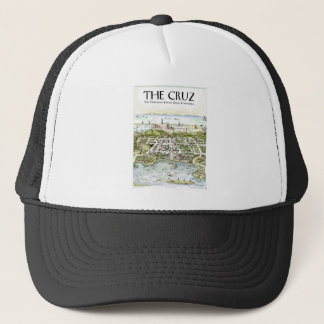 """The Cruz"" Hat"