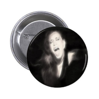 THE CRY PINBACK BUTTON