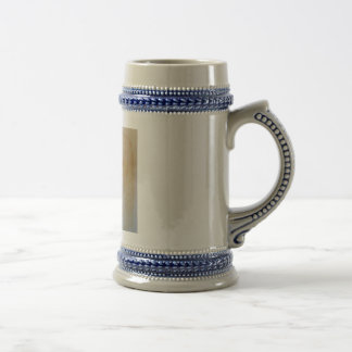 THE CRYING EAGLE 18 OZ BEER STEIN