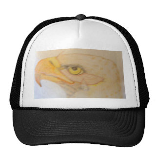 The Crying Eagle Trucker Hat