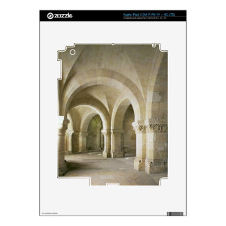 The Crypt, c.1144 (photo) Decals For iPad 3