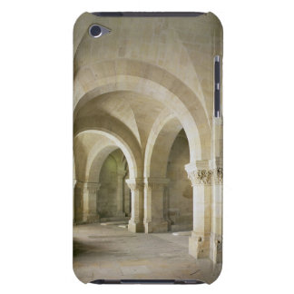 The Crypt, c.1144 (photo) iPod Touch Case-Mate Case