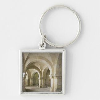 The Crypt c 1144 photo Keychains
