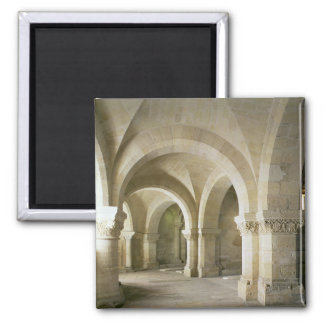 The Crypt, c.1144 (photo) Magnet