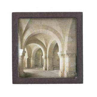 The Crypt, c.1144 (photo) Premium Jewelry Boxes