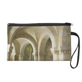 The Crypt, c.1144 (photo) Wristlet Purse