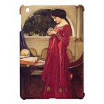 The Crystal Ball by John W. Waterhouse Cover For The iPad Mini