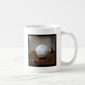 The Crystal Ball Coffee Mug
