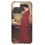 The Crystal Ball [John William Waterhouse] iPhone 5C Cover