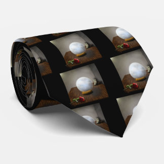 The Crystal Ball Neck Tie