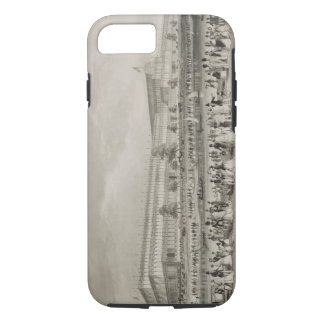 The Crystal Palace in Hyde Park for the Great Inte iPhone 8/7 Case