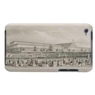 The Crystal Palace in Hyde Park for the Great Inte iPod Touch Cover