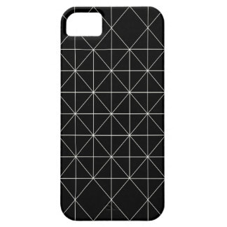 The Crystal Temple Sacred Geometry iPhone SE/5/5s Case