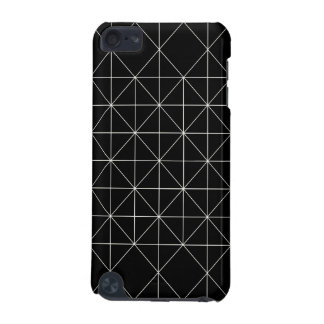 The Crystal Temple Sacred Geometry iPod Touch 5G Case
