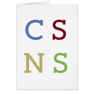 The CSNS collection Card