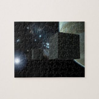 The Cubes Puzzle