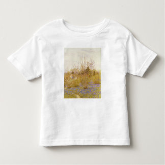 The Cuckoo Toddler T-shirt