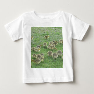 The Cuddly Hoard Baby T-Shirt