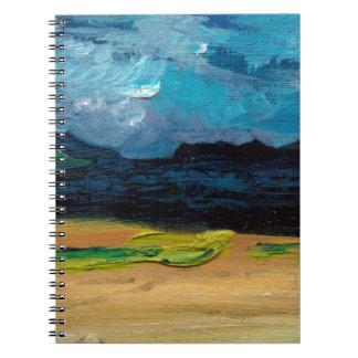 The Cuillins Isle of Skye Scotland Notebook