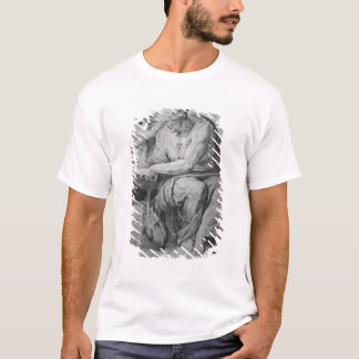 The Cumaean Sibyl, after Michangelo Buonarroti T-Shirt