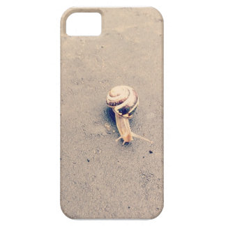 The Cunning Snail - iPhone Case