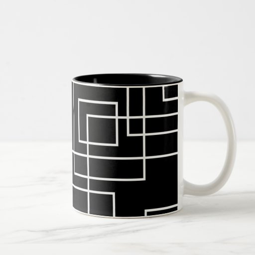 The Cup Coffee Mug