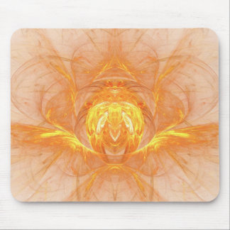 The Cup of Life Mouse Pad
