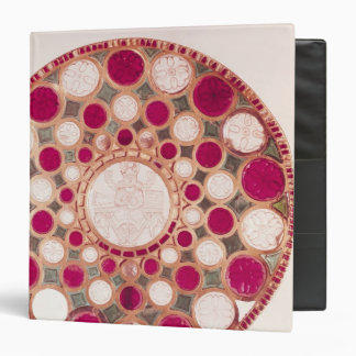 The Cup of Solomon 3 Ring Binder