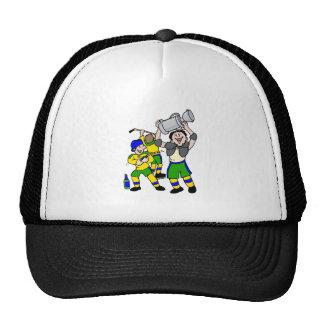 The Cup Winners Trucker Hat