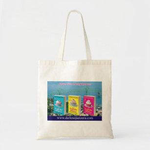 The Cupcake Diaries Tote Bag dcea4b8cbc