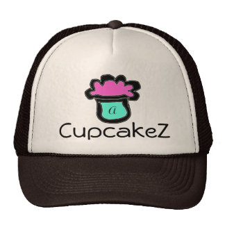 The Cupcakes Cap Sooo edulcoras Gorros