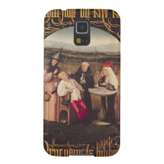 The Cure of Folly Galaxy S5 Case