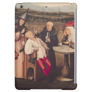 The Cure of Folly iPad Air Cases