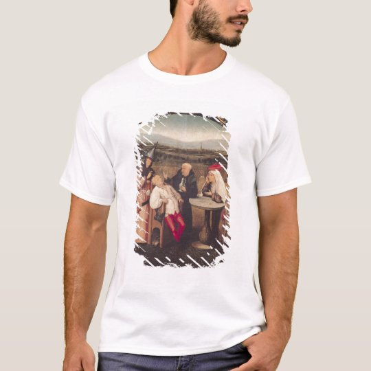 The Cure of Folly T-Shirt