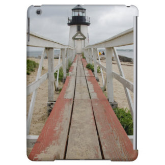 The current lighthouse, the last of many cover for iPad air