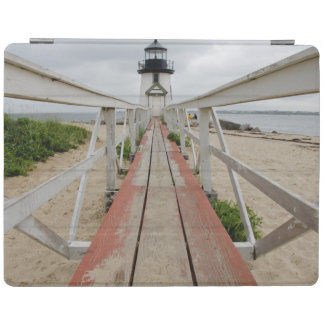The current lighthouse, the last of many iPad smart cover